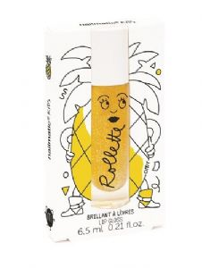 Pineapple - nailmatic® kids - Rollette Lip Gloss